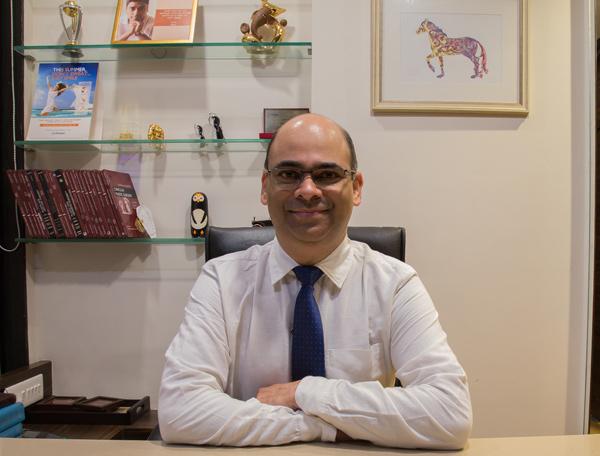 Dr Ranjit Raje Refonte